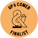 Up & Comer Finalist