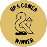 Up & Comer Winner