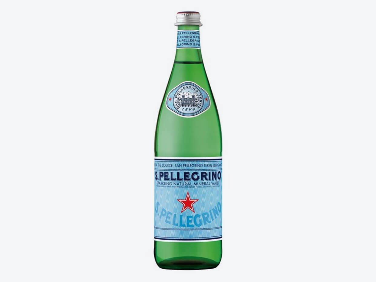 San Pellegrino Sparkling Water - Large