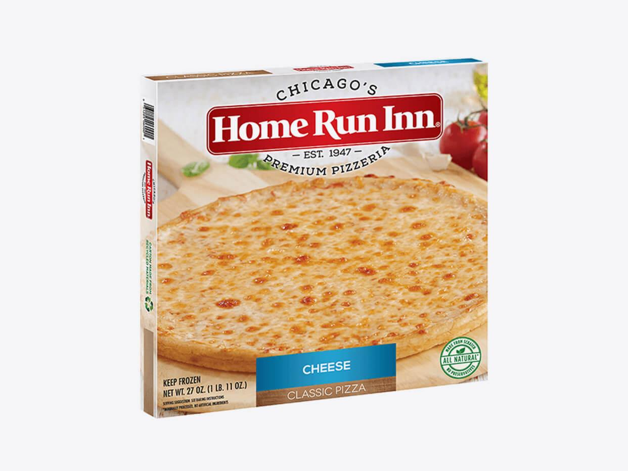 Home Run Inn Frozen Pizza - Cheese