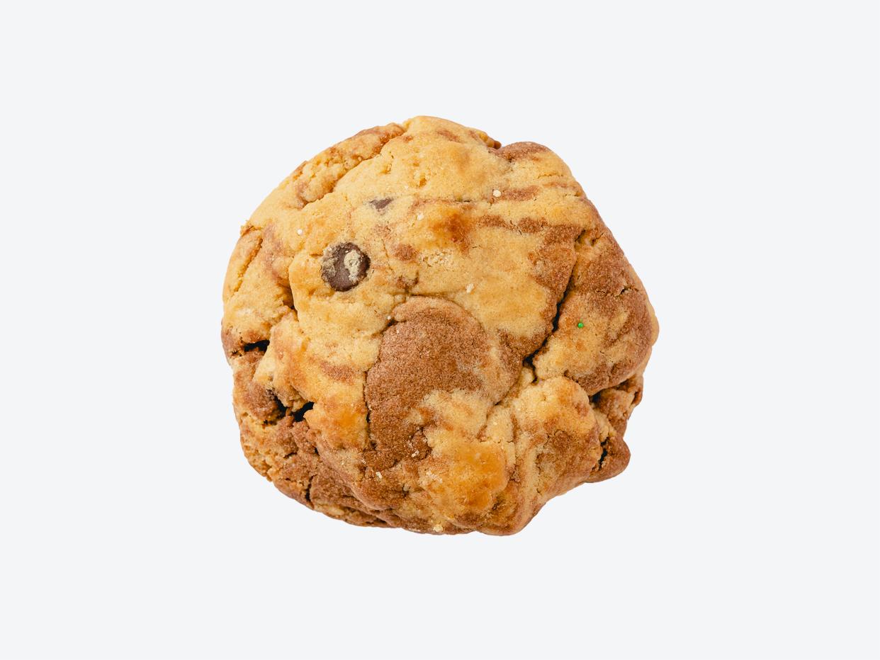 Carol's Cookies - Toffee Crunch