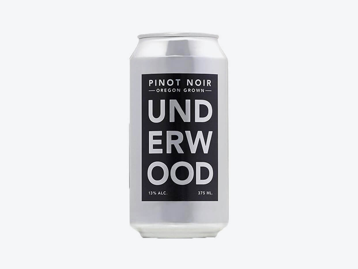 Underwood Wine Cans - Pinot Noir