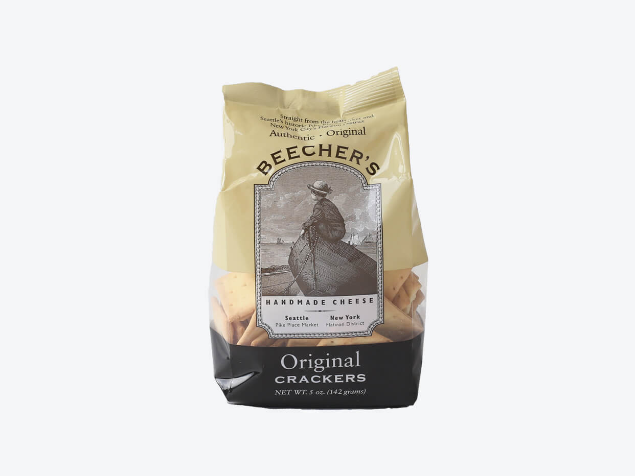 Beecher's Original Cracker