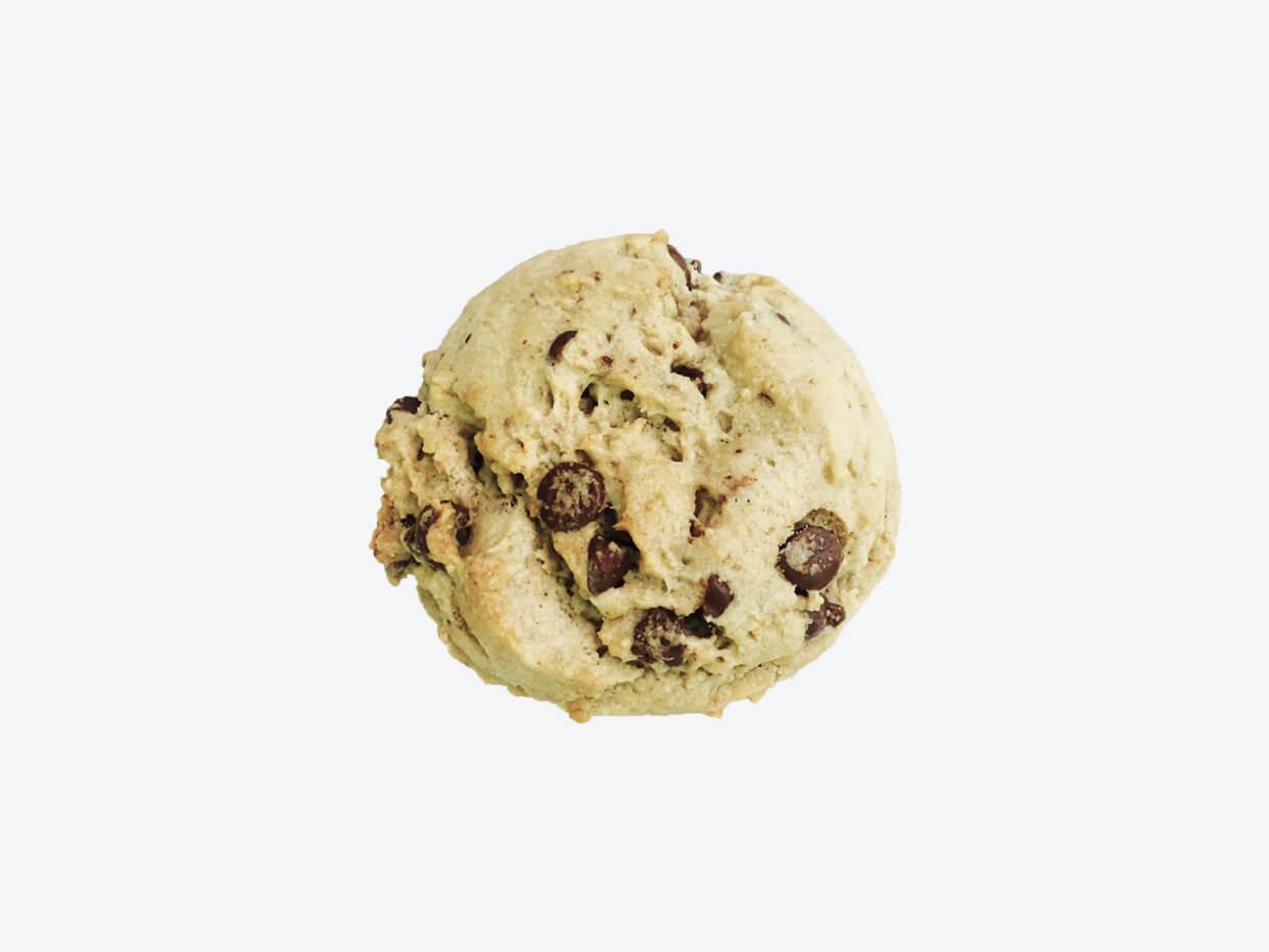 Paul Wayne - That Chocolate Chip Cookie