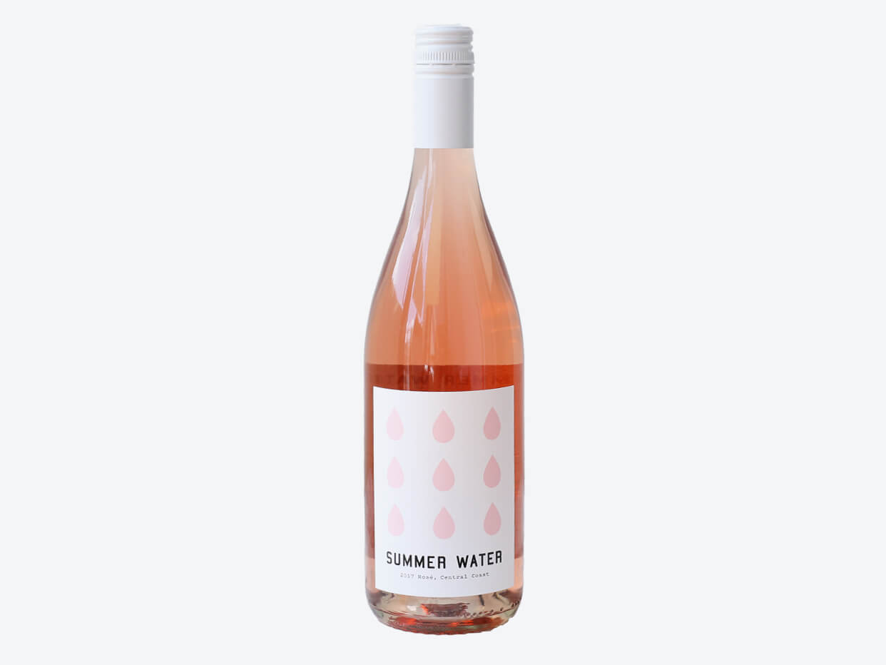 Summer Water, Rosé