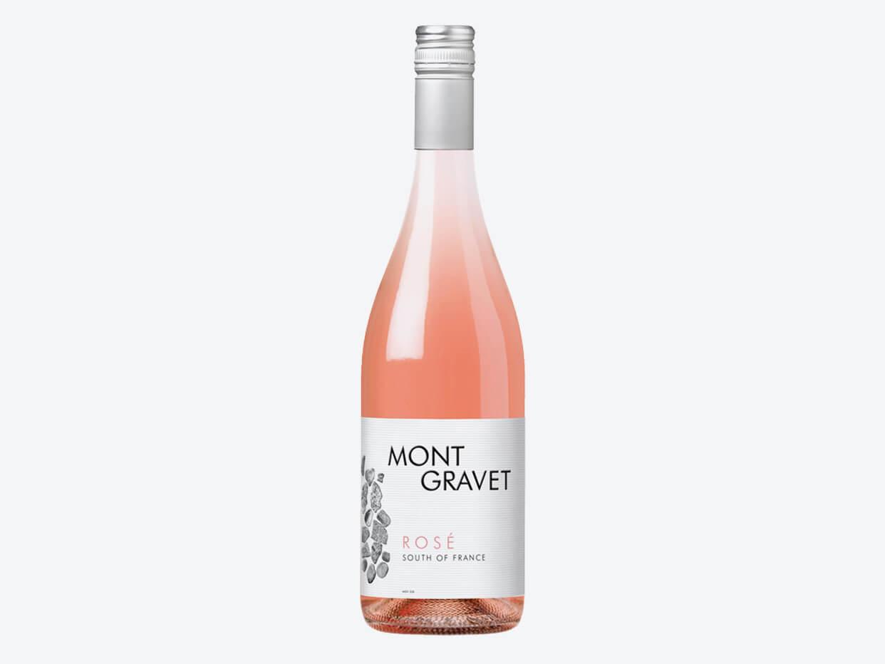 Mont Gravet, Rosé