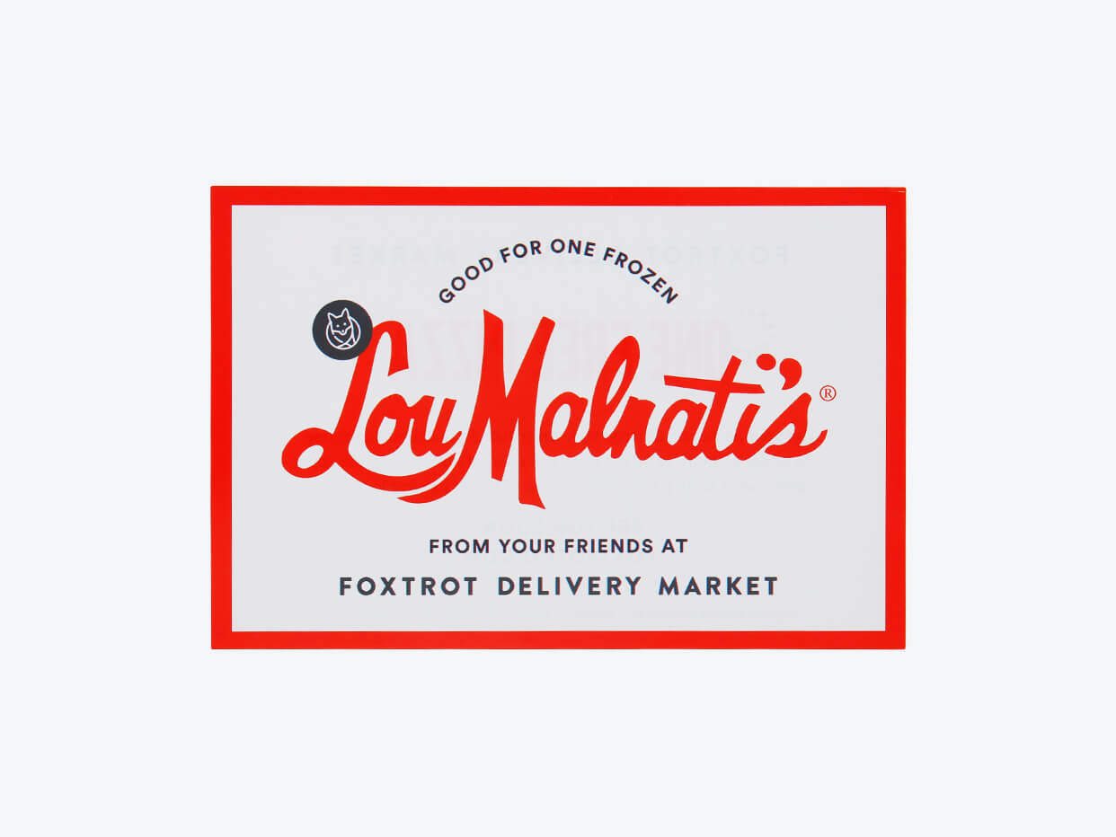 Lou Malnati's Free Pizza Coupon