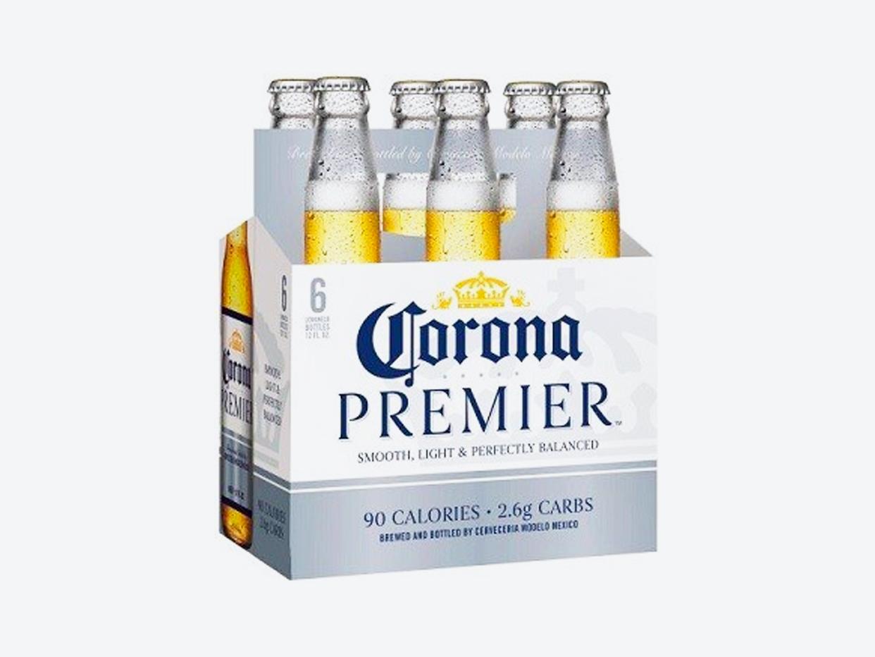 Corona Premier Foxtrot