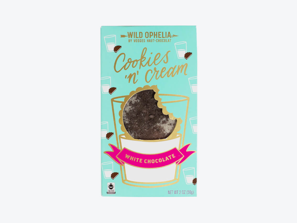 Wild Ophelia - Cookies N' Cream