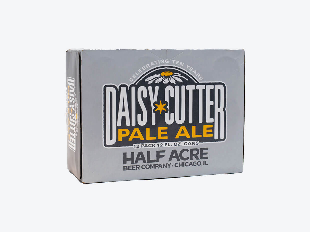 Half Acre Daisy Cutter 12-pack