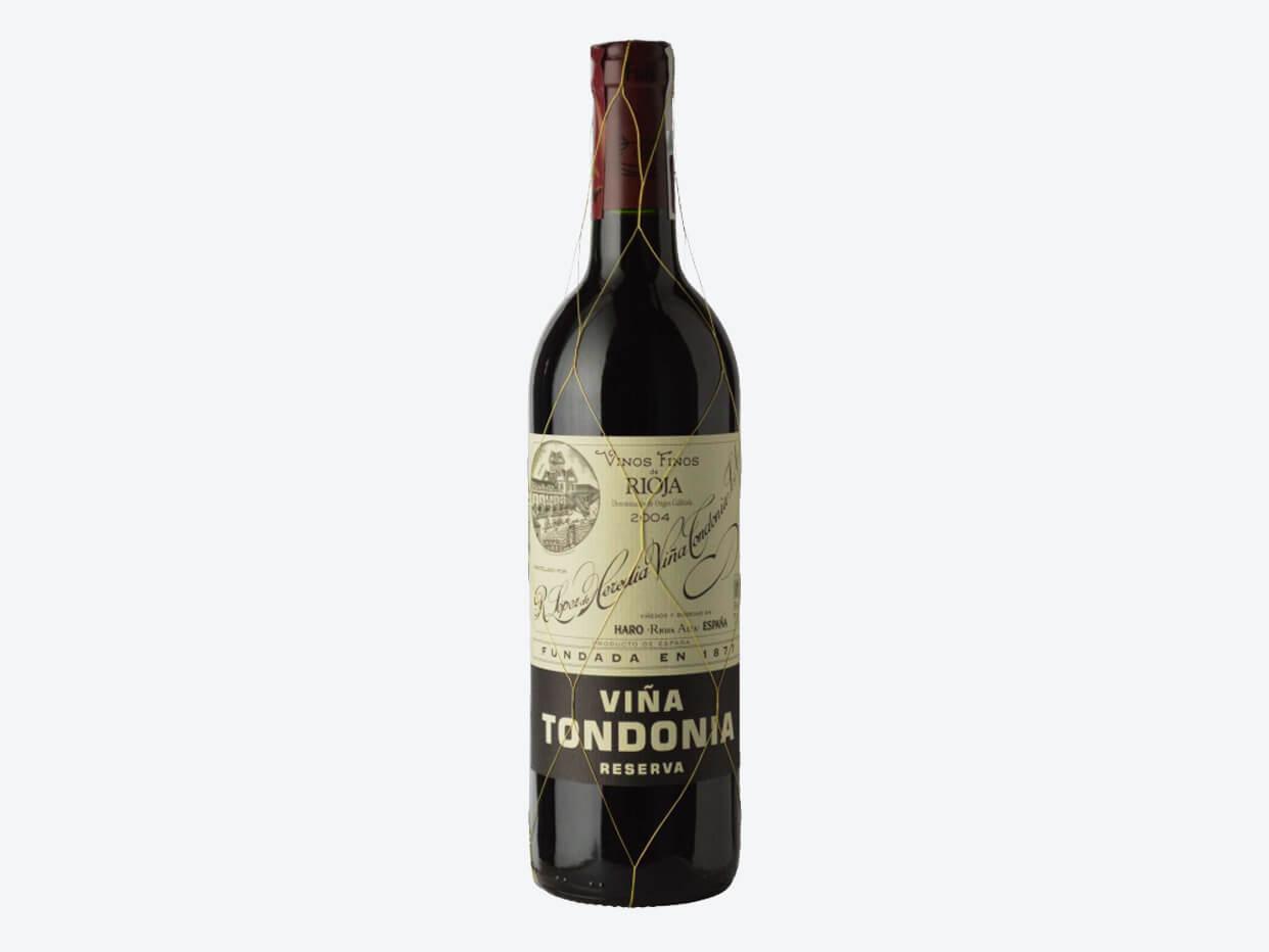 Lopez de Heredia Rioja Tondonia Reserva
