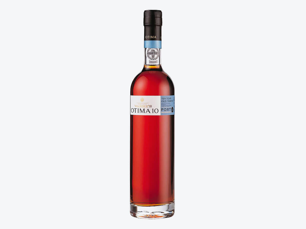 Warre's Otima 10, 10 Year Tawny Port