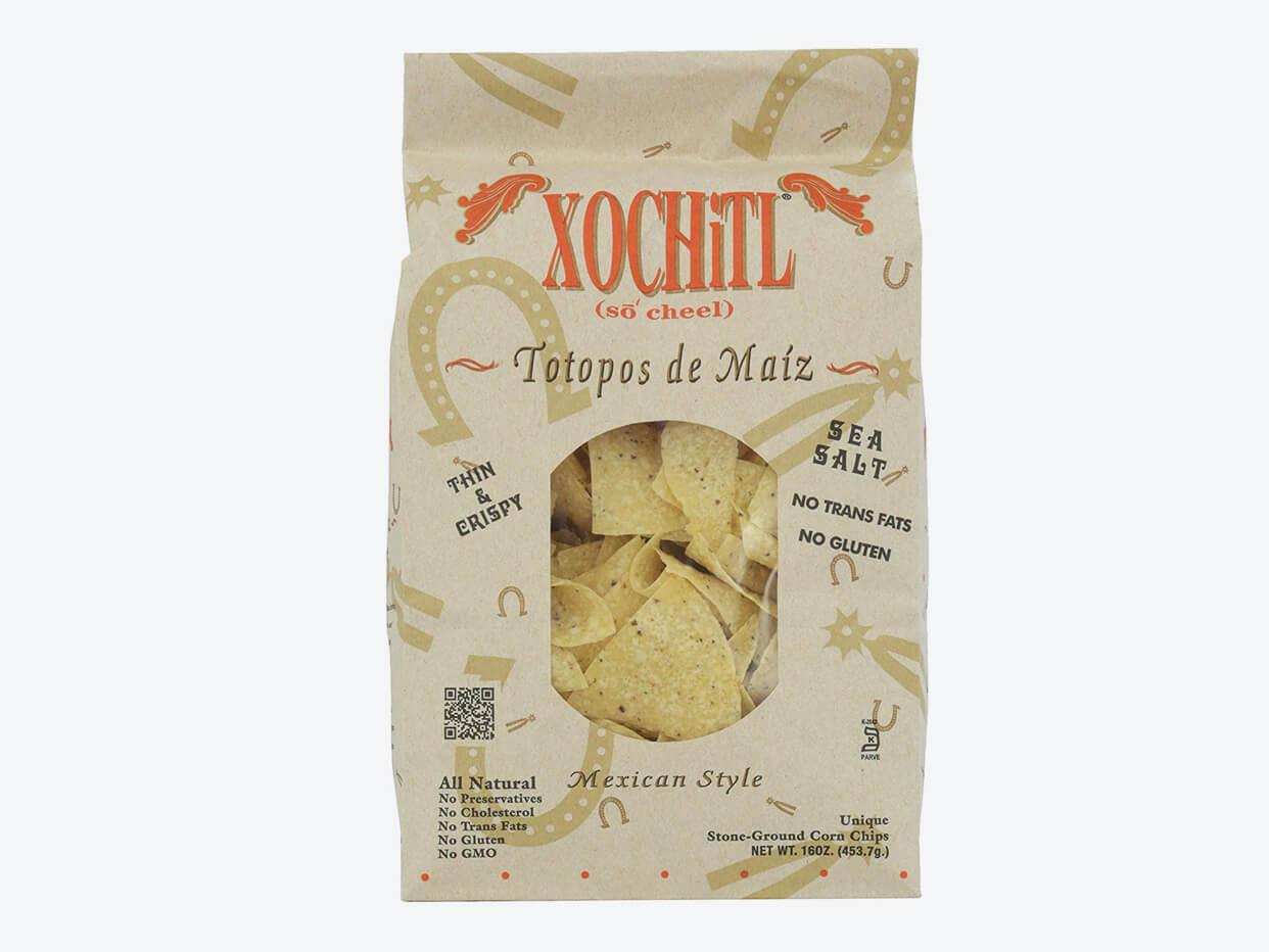 XOCHITL Corn Chips