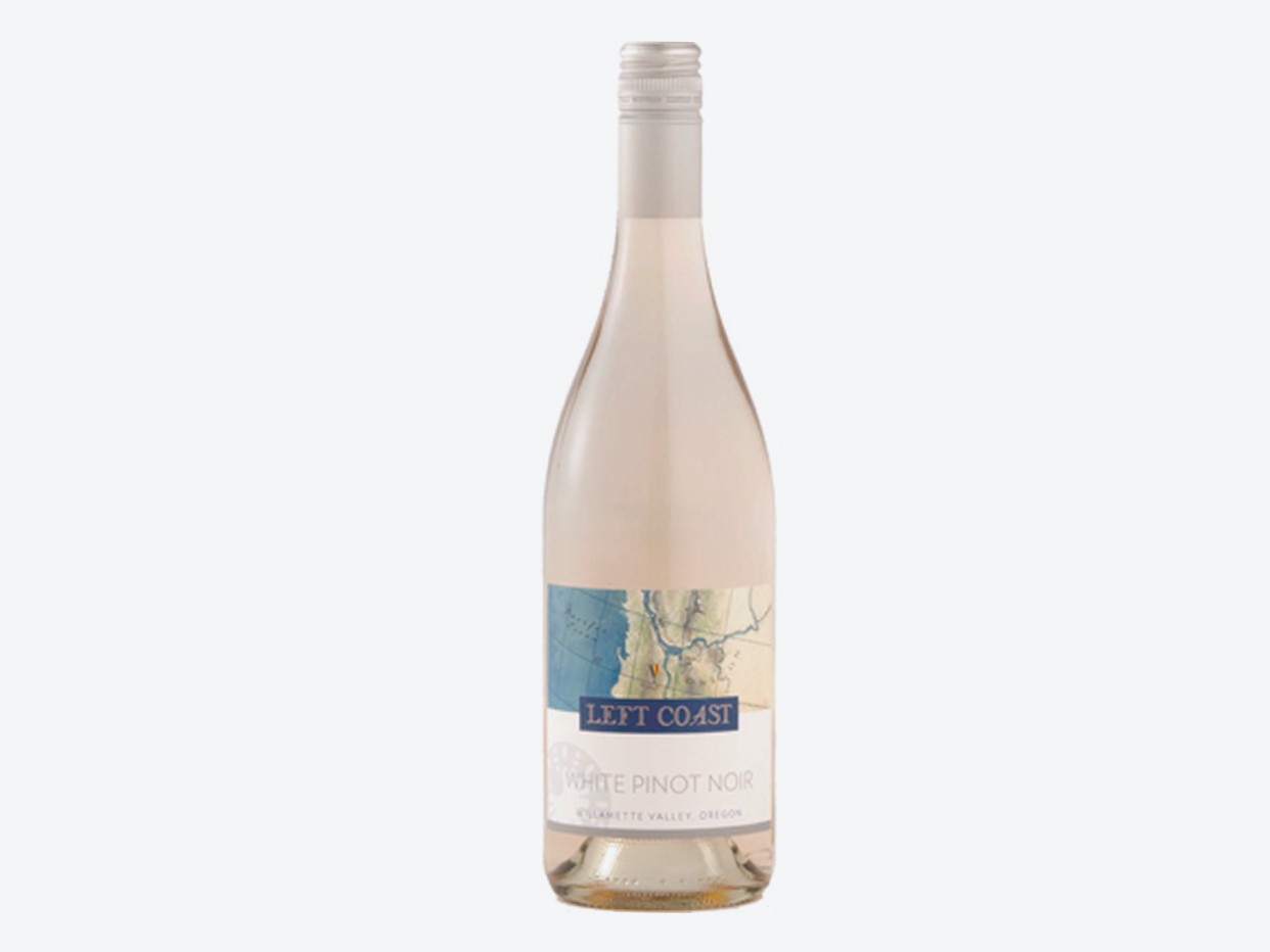 Left Coast White Pinot Noir