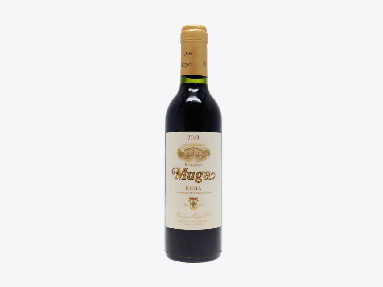 (375 mL) Bodegas Muga, Rioja Reserva
