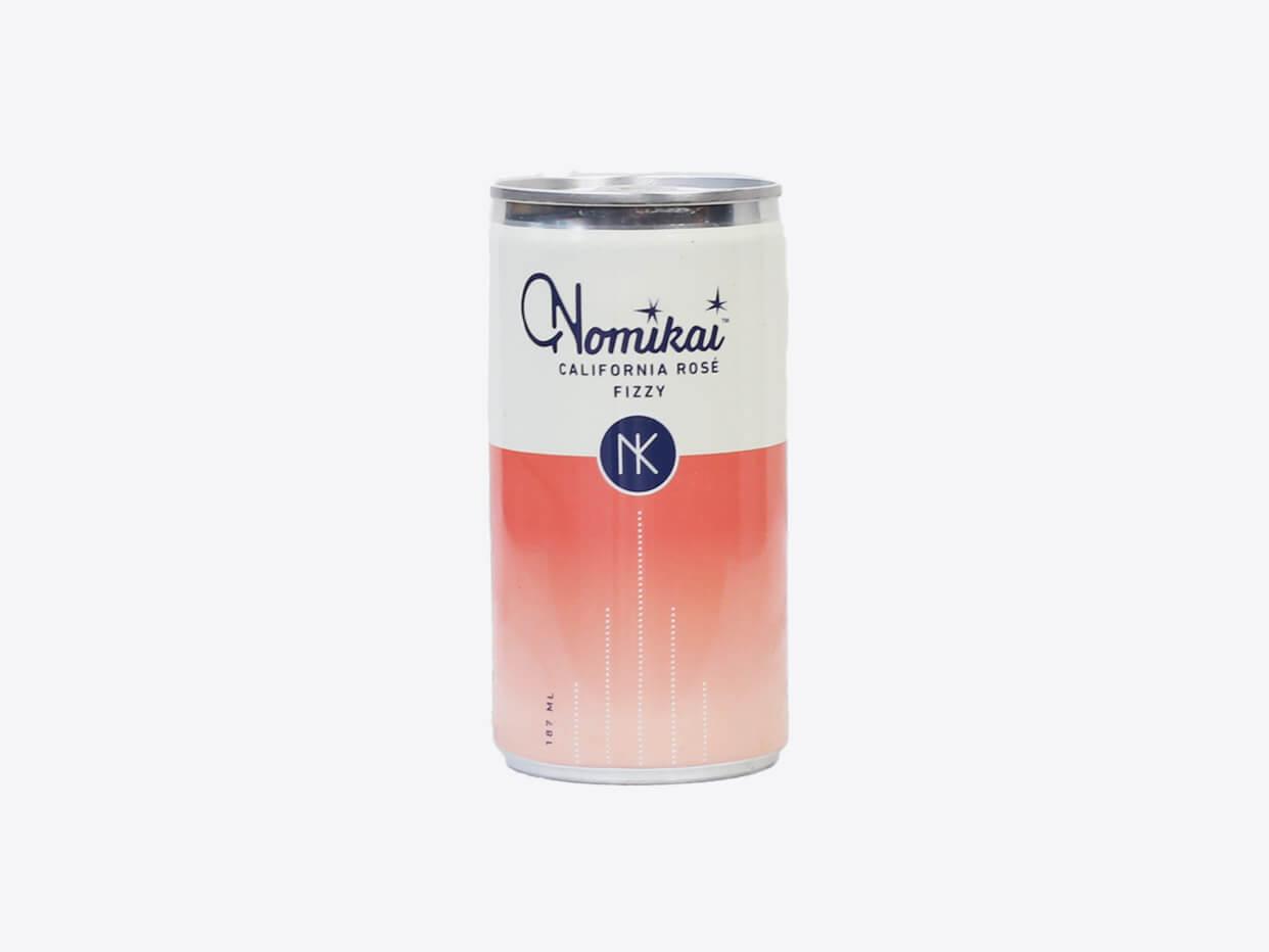 Single Can - Nomikai Fizzy Rosé