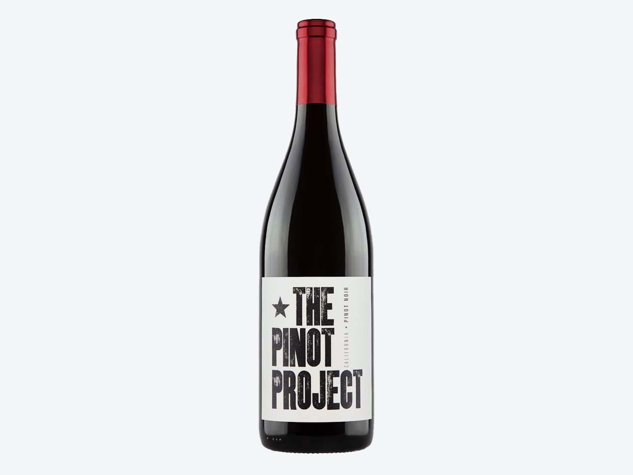 The Pinot Project, Pinot Noir