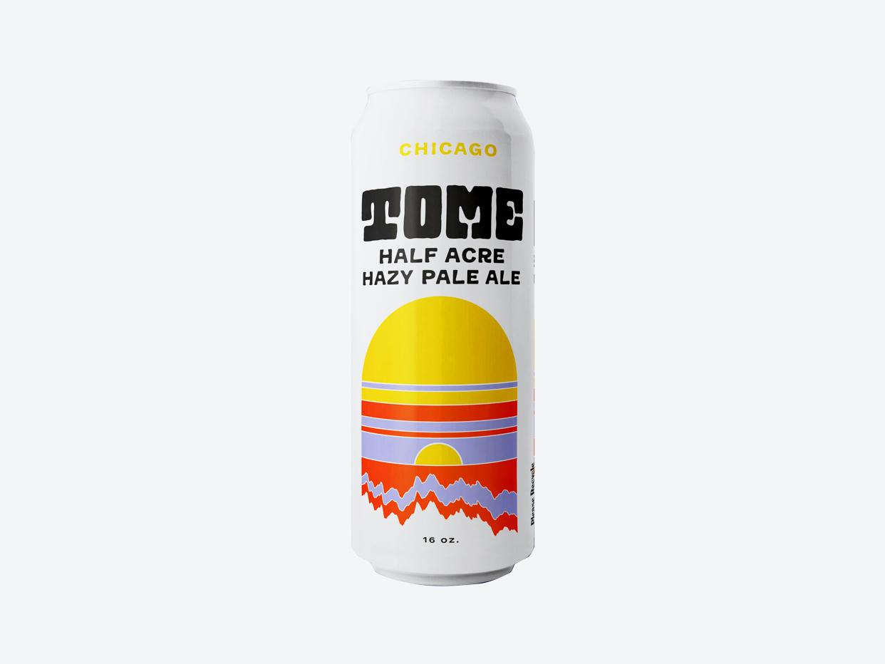 Half Acre - Tome Hazy Pale Ale