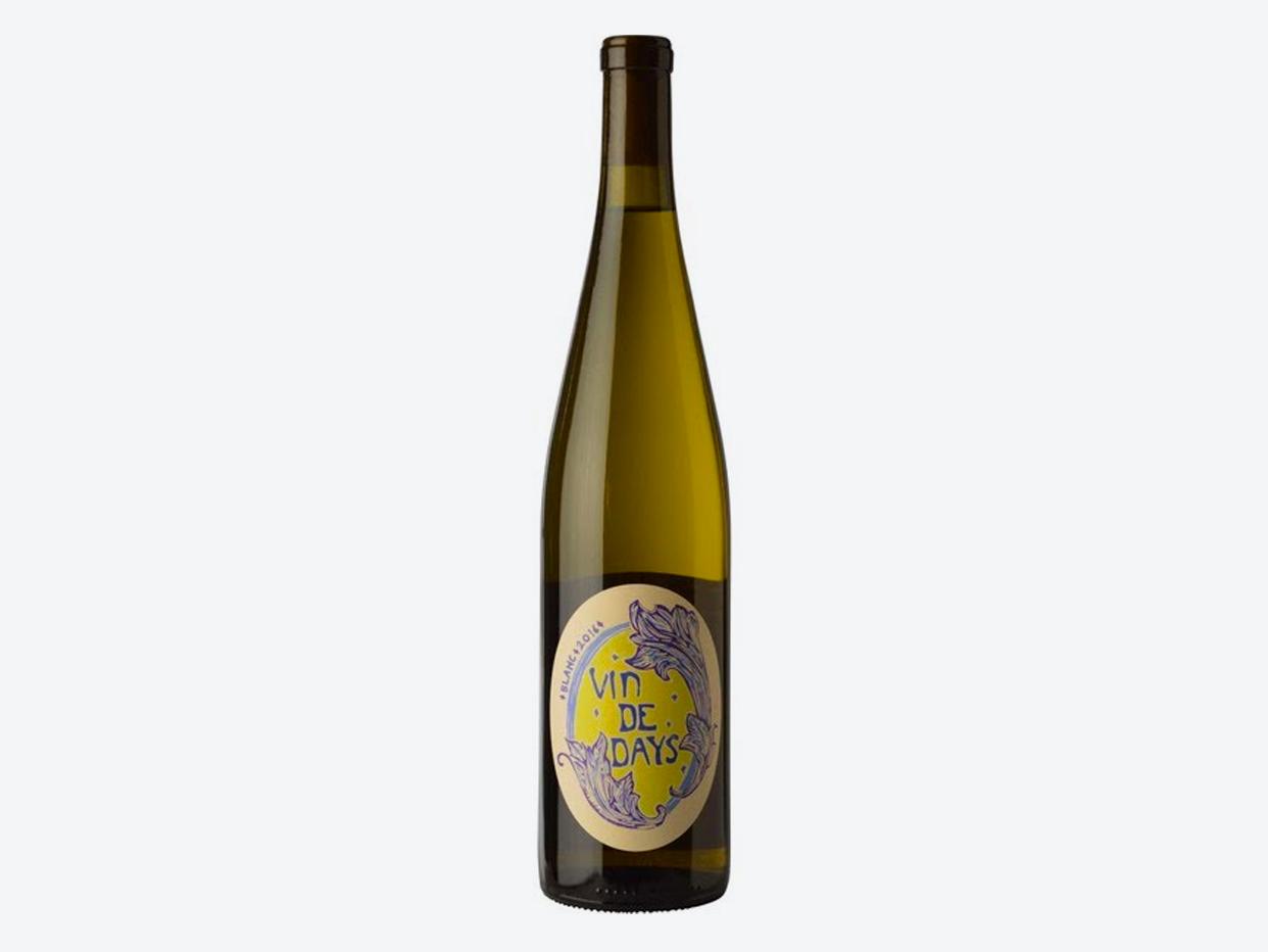 Day Wines, Vin de Days Blanc