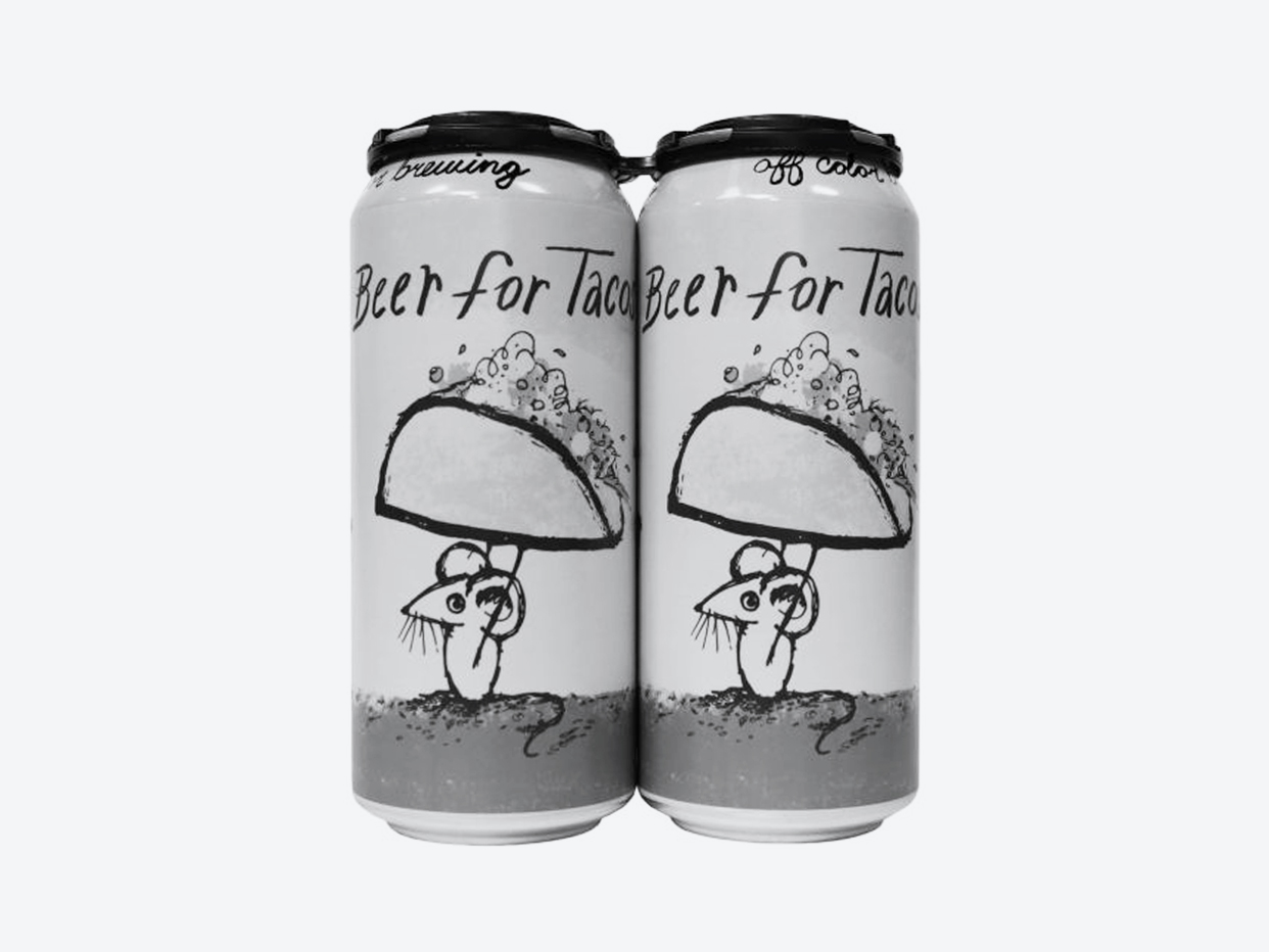 Off Color - Beer for Tacos