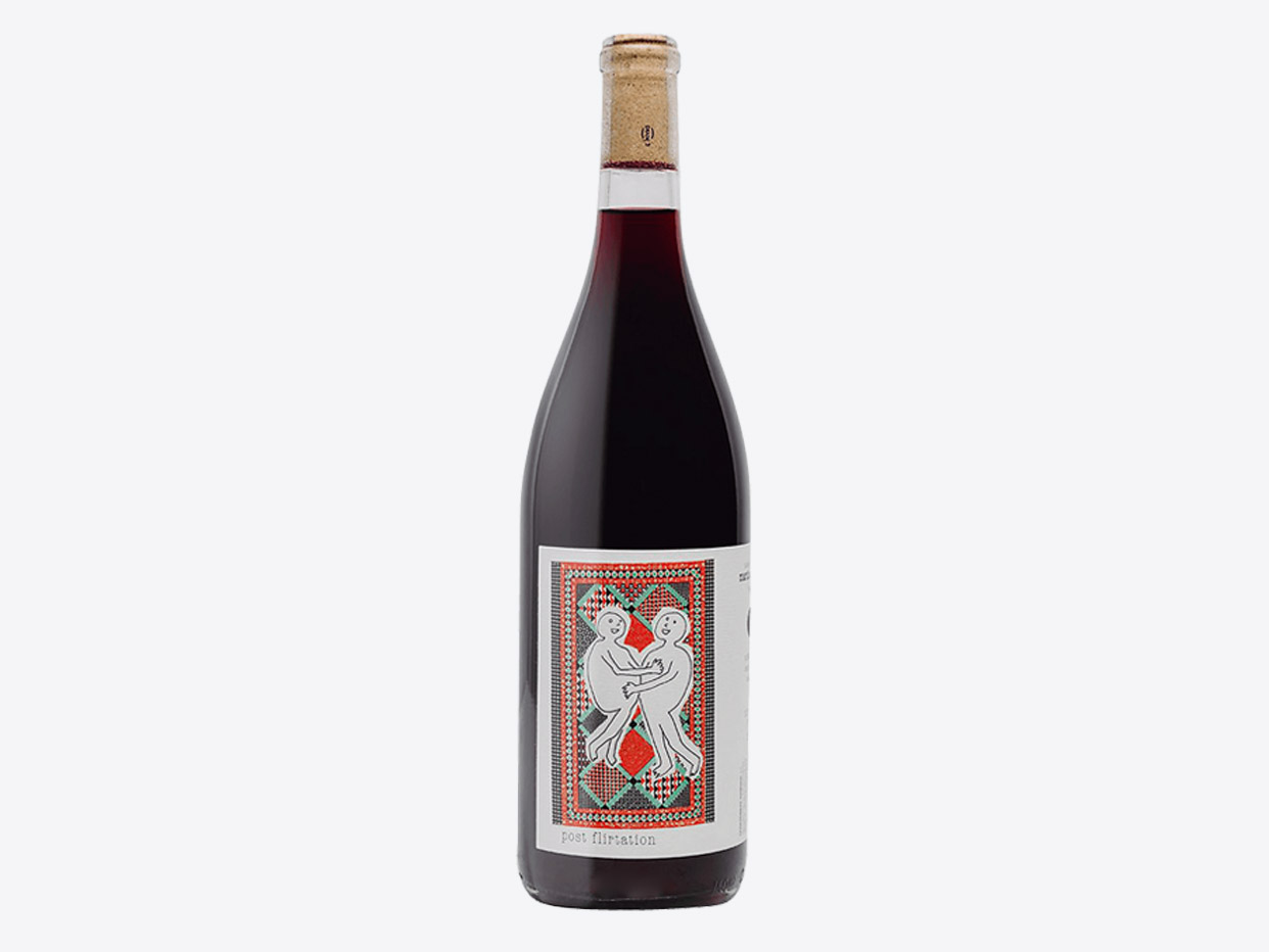 Martha Stoumen, Post Flirtation Red Blend