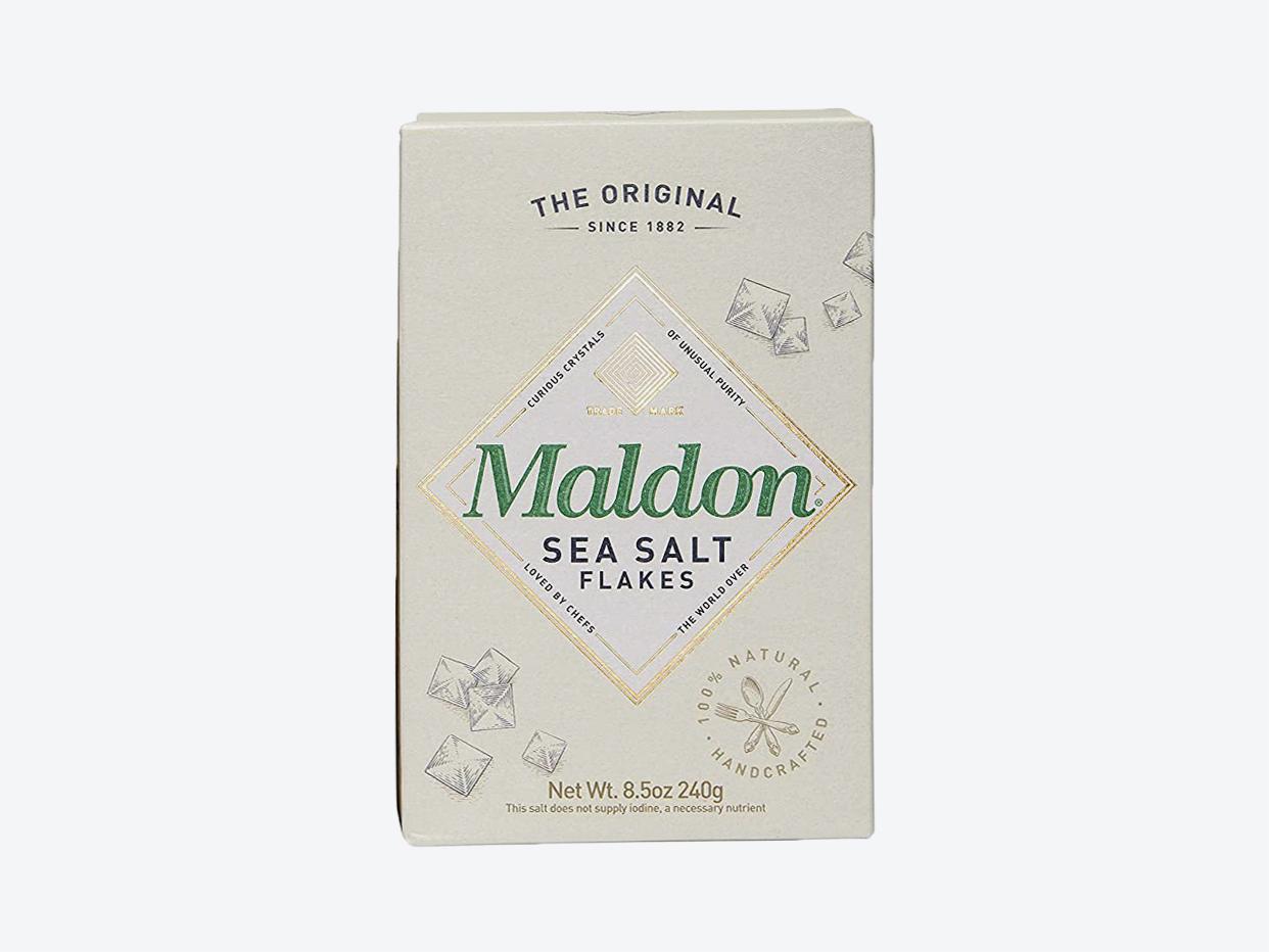 Maldon - Sea Salt Flakes image