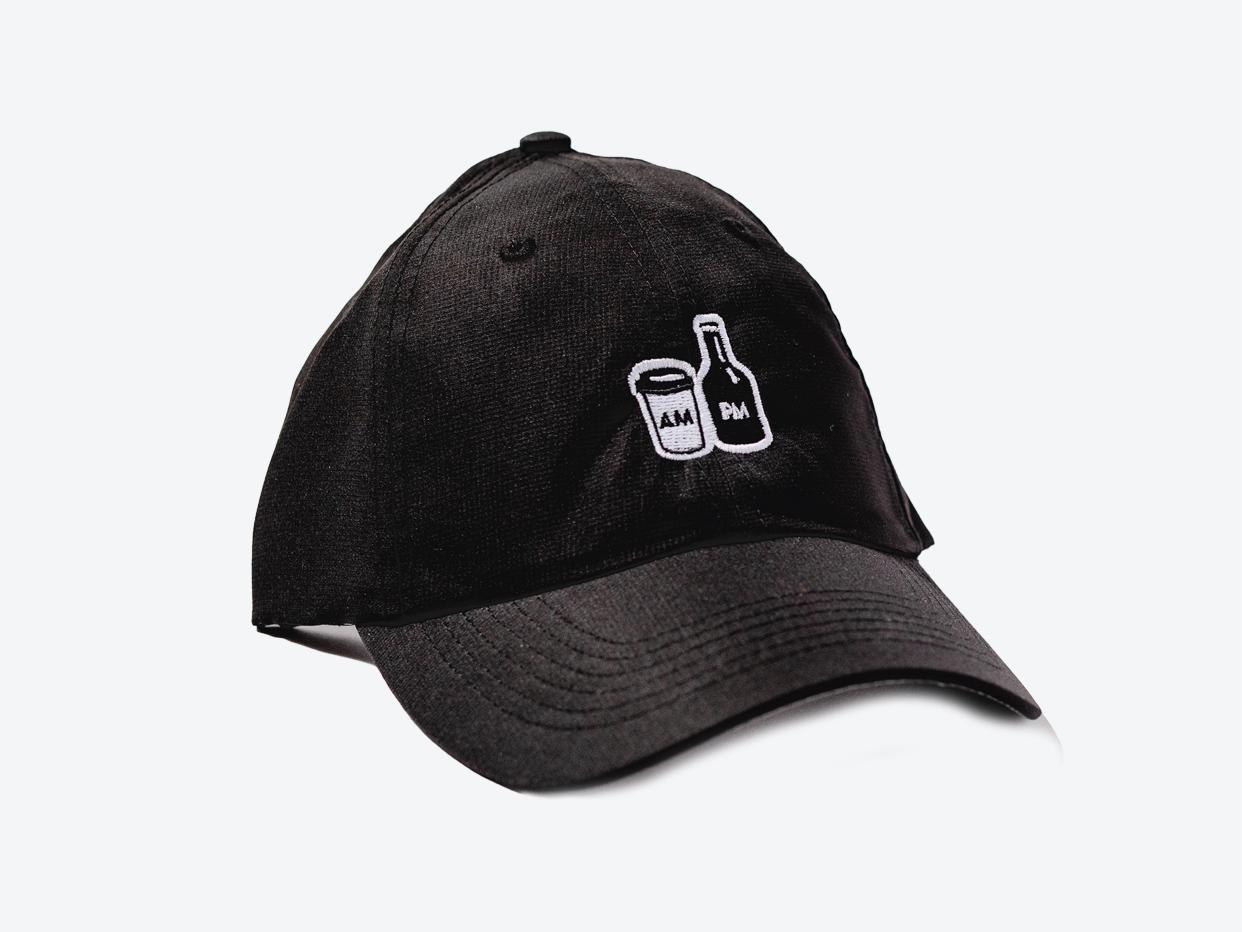 Foxtrot Athletic Hat - AM PM