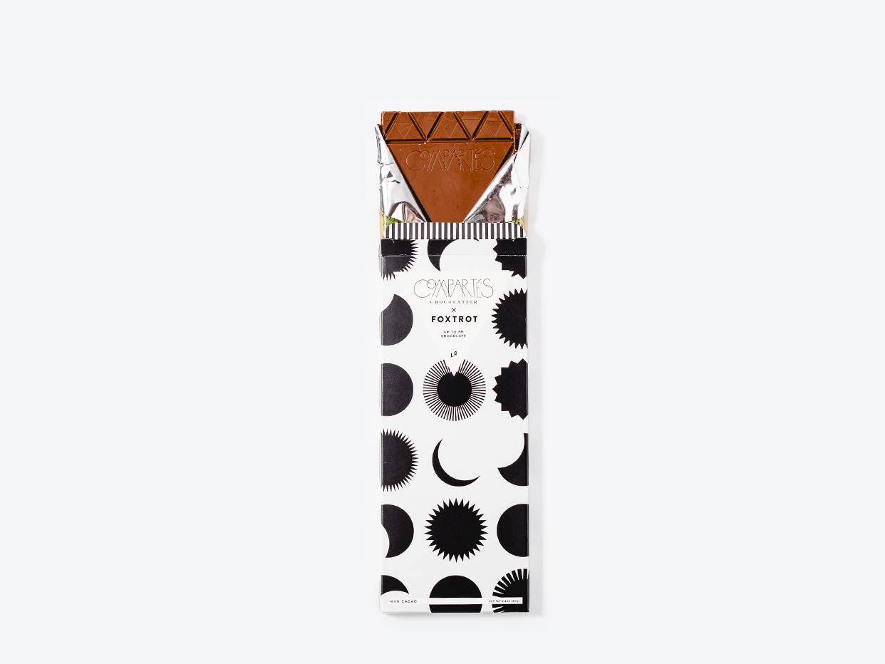 Compartes Chocolate - Foxtrot Bar