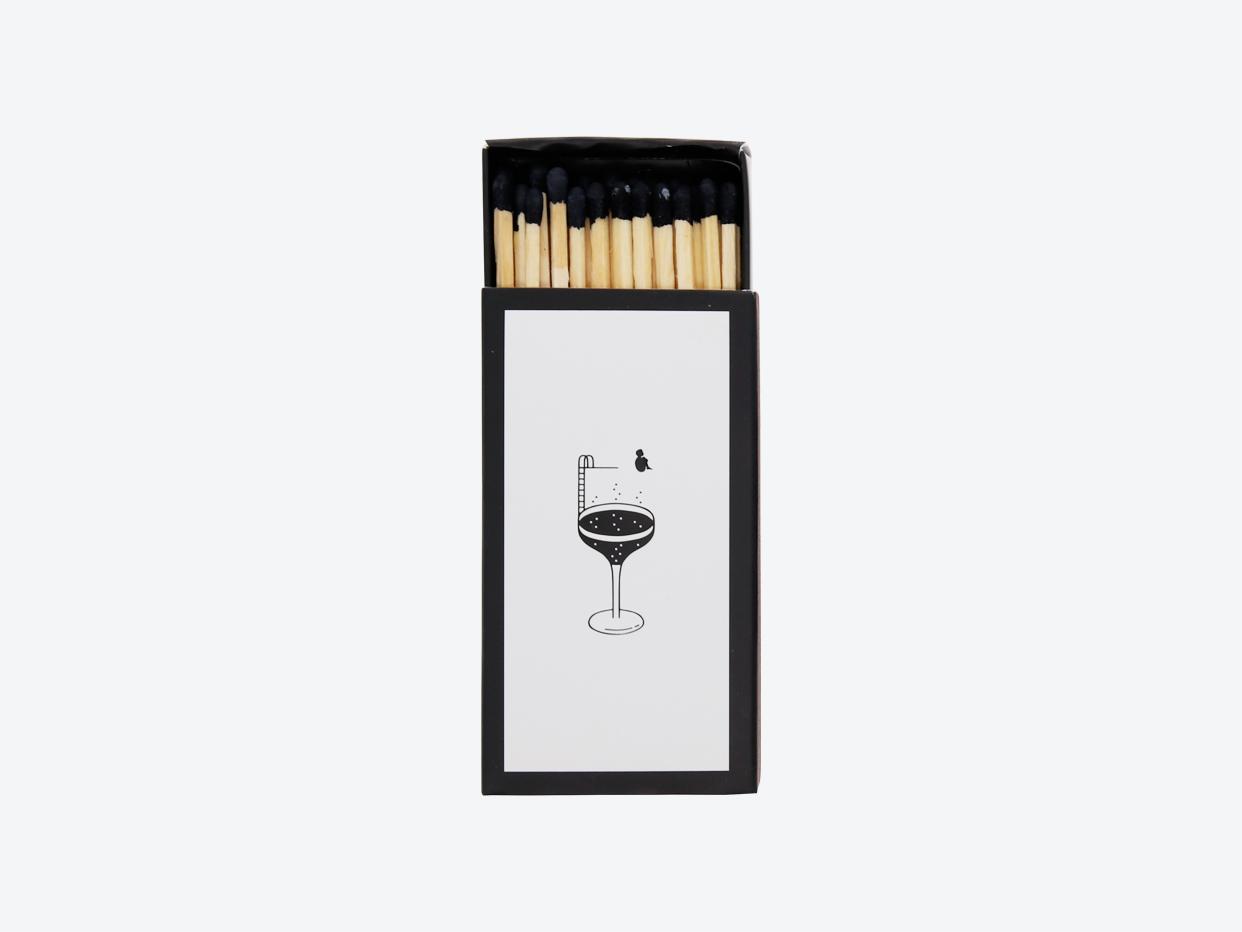 Foxtrot Matchbox - Cheers