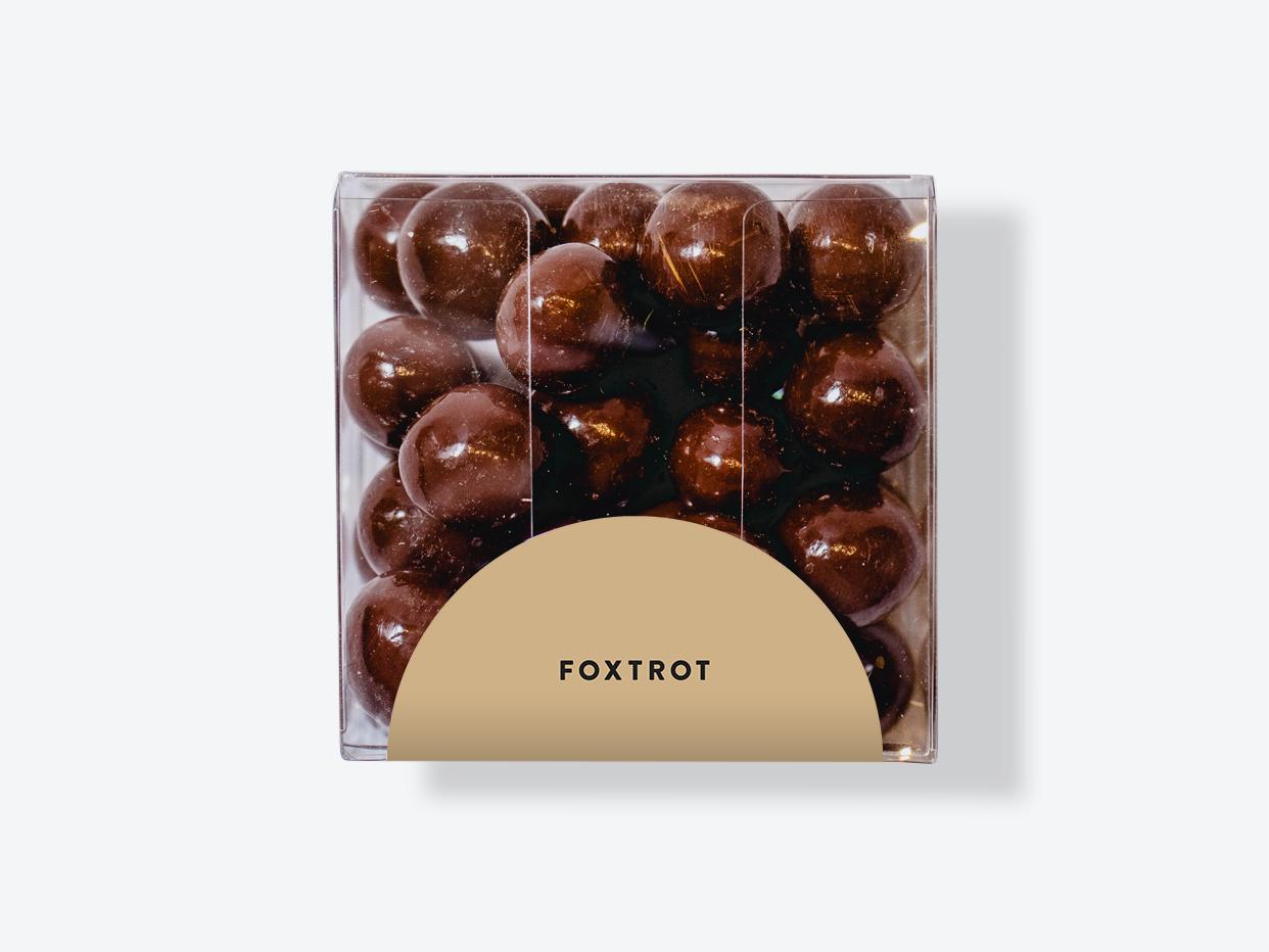 Choco-Caramels