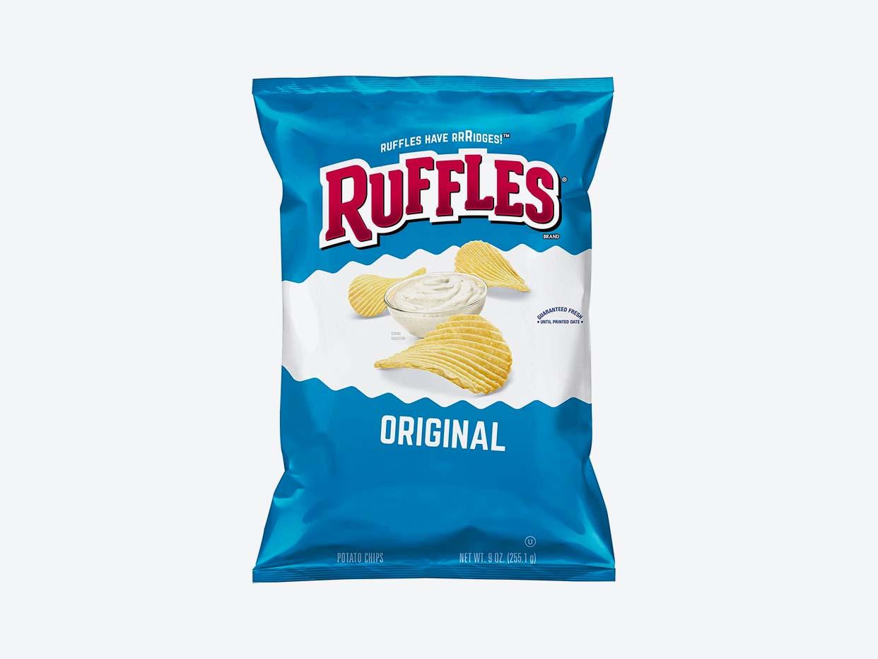 Ruffles - Original