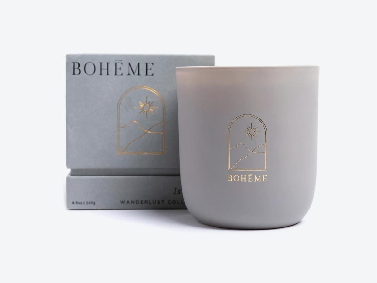 Boheme Fragrance - Istanbul
