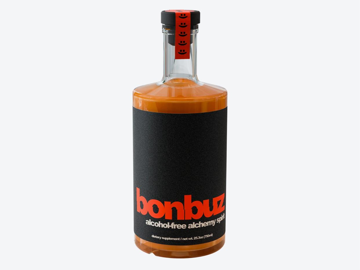 Bonbuz - Alcohol Free Alchemy Spirit