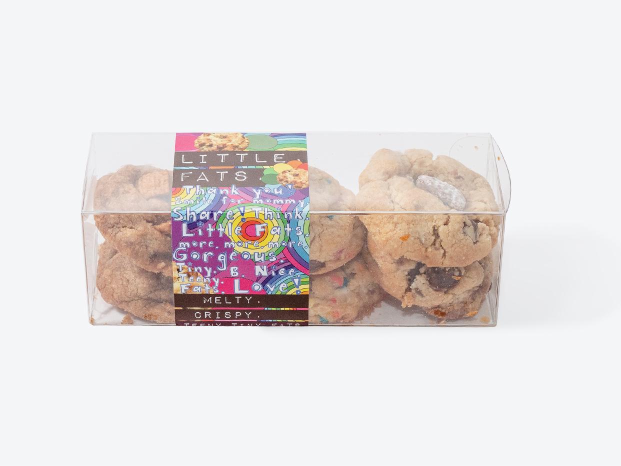 Big Fat Cookie - 6-pack - Mini Breakfast Cookies