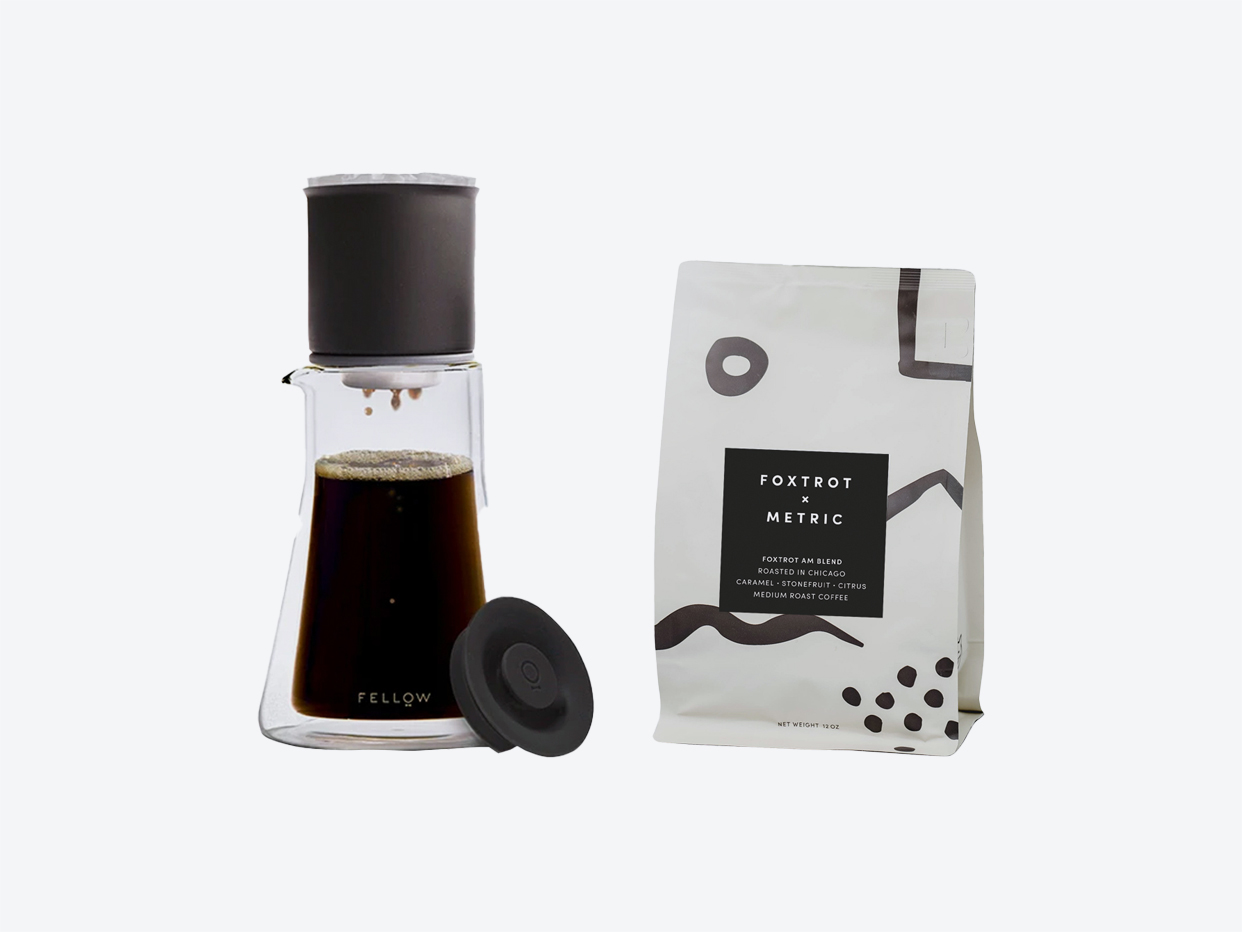 Pour Over Kit