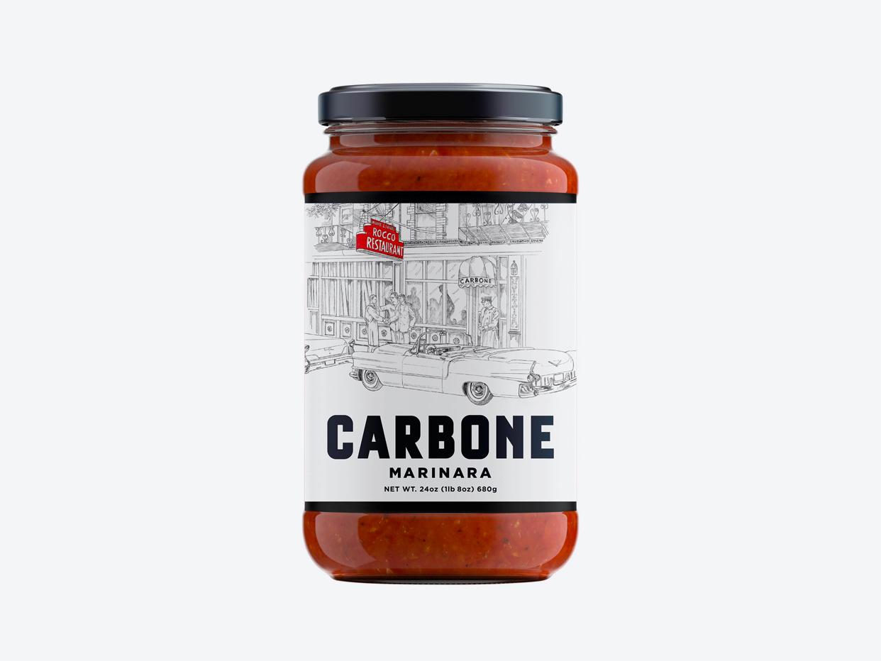 Carbone - Marinara Sauce