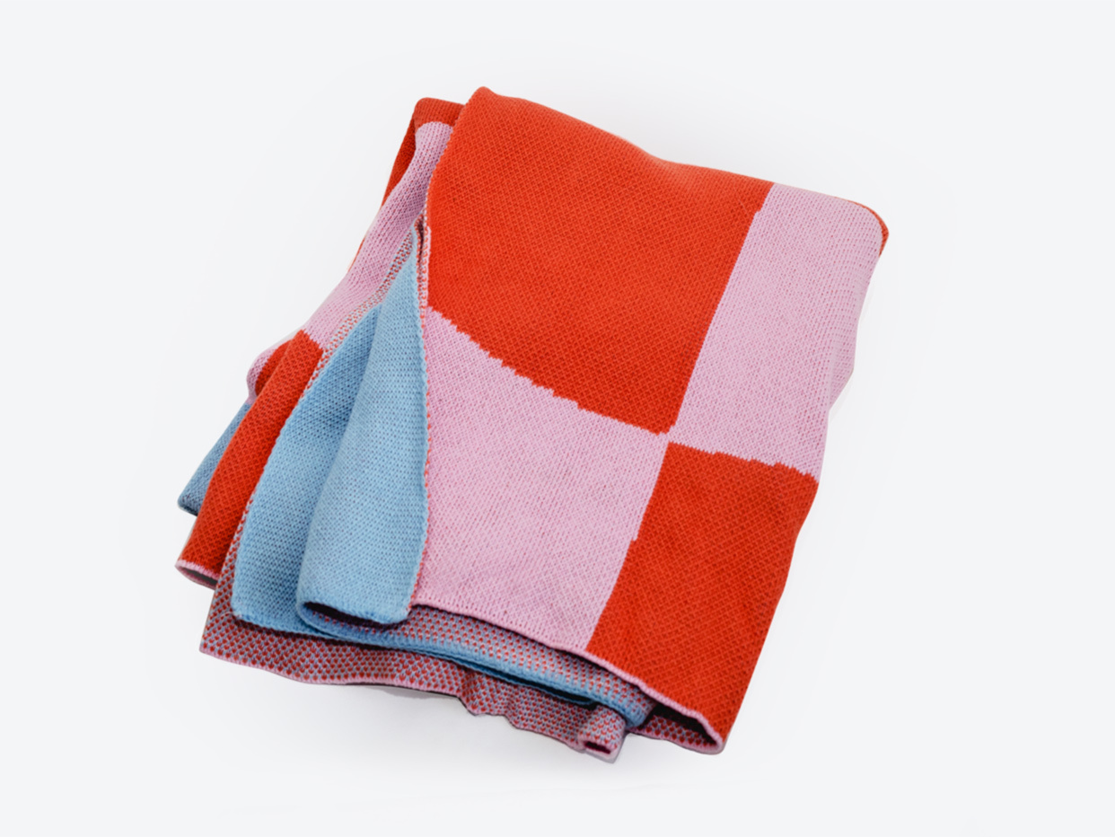 Foxtrot Picnic Blanket
