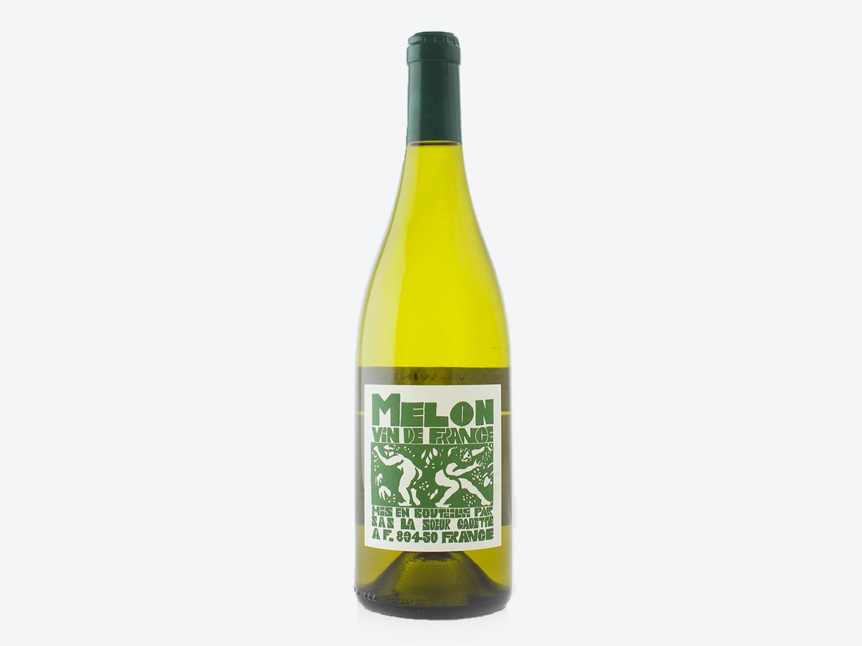 Domaine de la Cadette, La Soeur Bourgogne Blanc