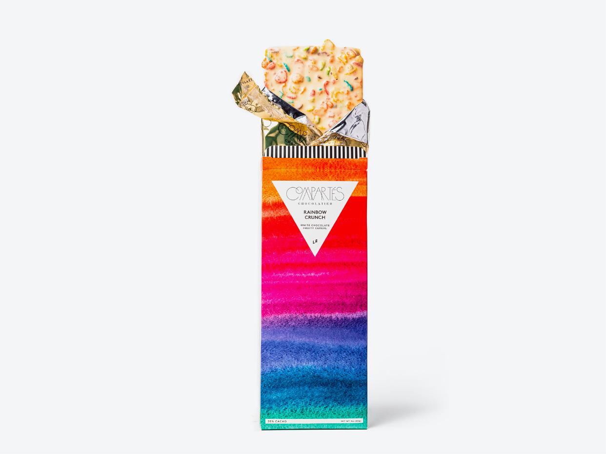 Compartes Rainbow - Cereal Bar Bar