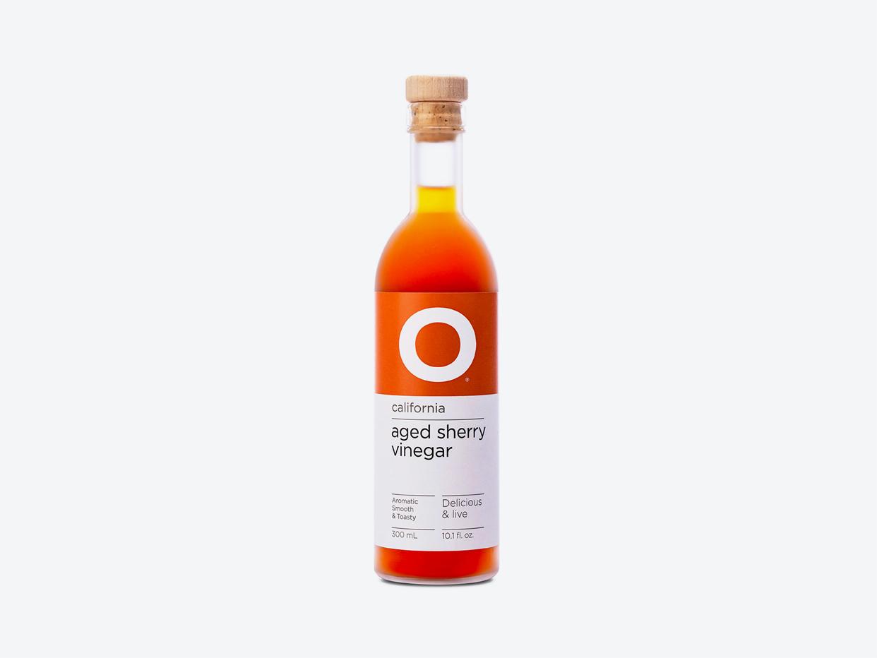 O Olive Oil - Sherry Wine Vinegar