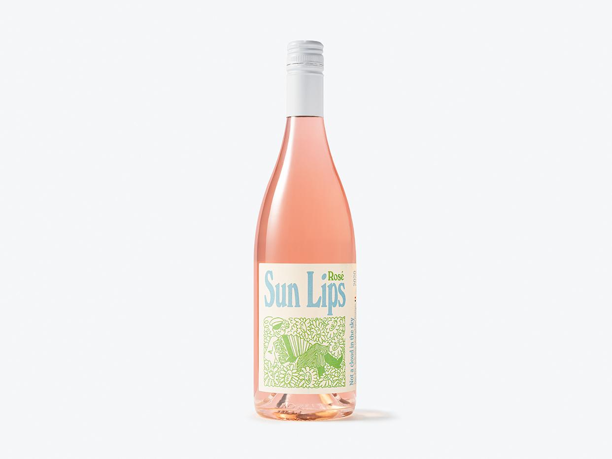 Sun Lips Rosé