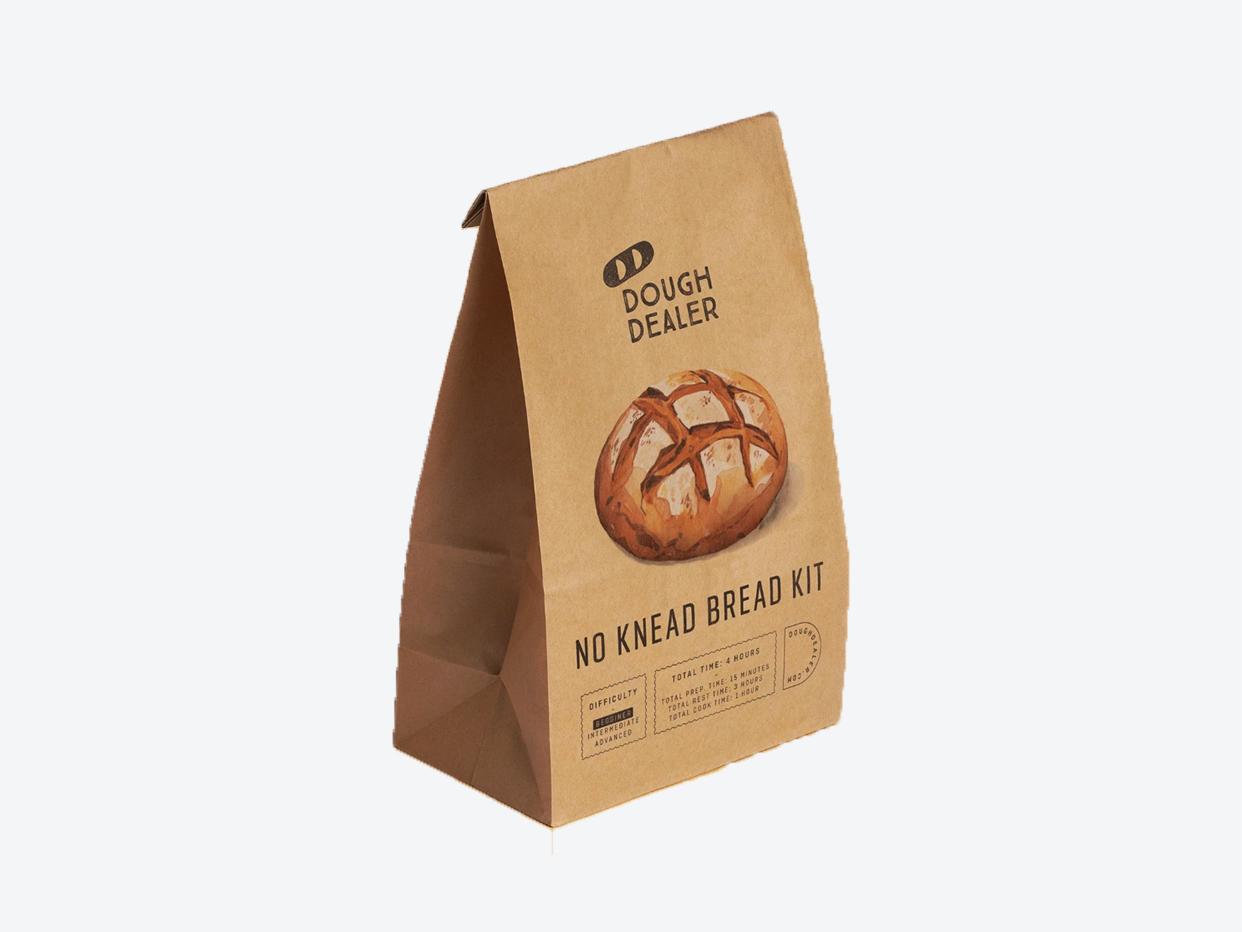 Dough Dealer - Bread Making Kit