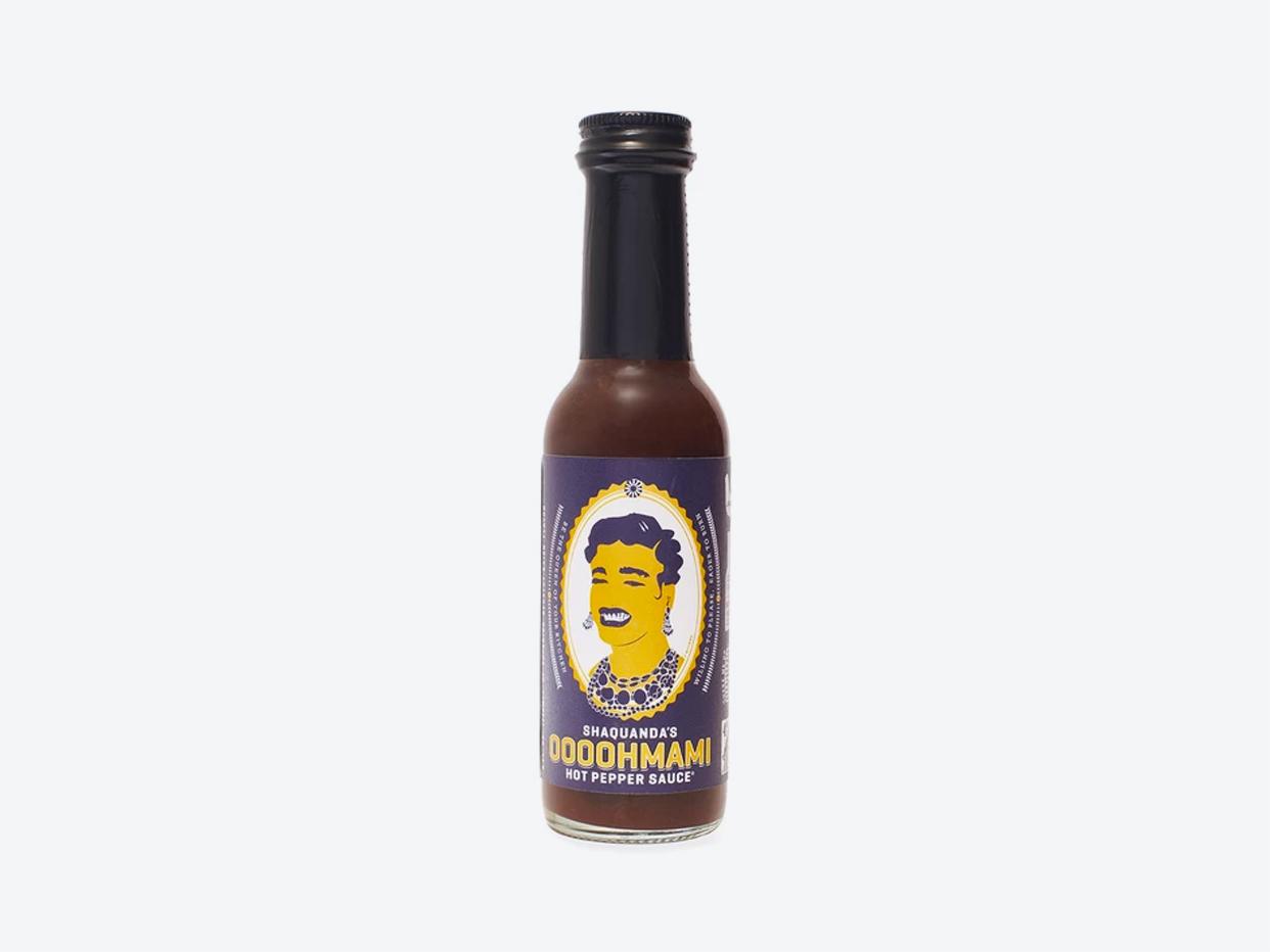 Shaquanda's Oooomami Sauce