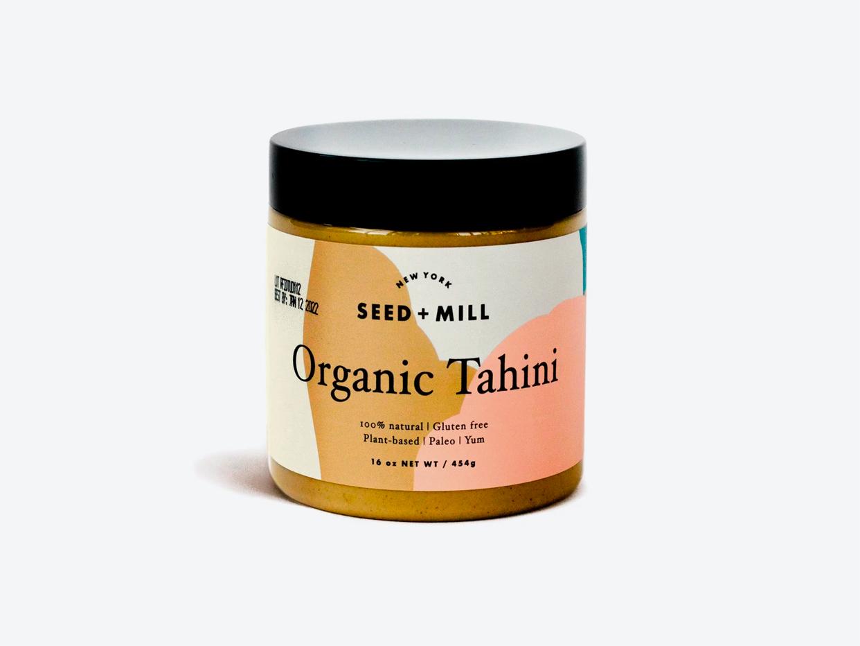 Seed & Mill - Organic Tahini