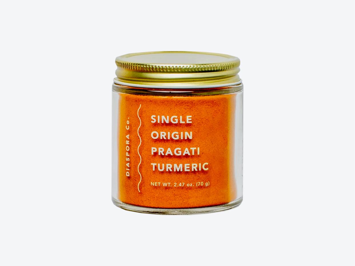 Diaspora - Turmeric