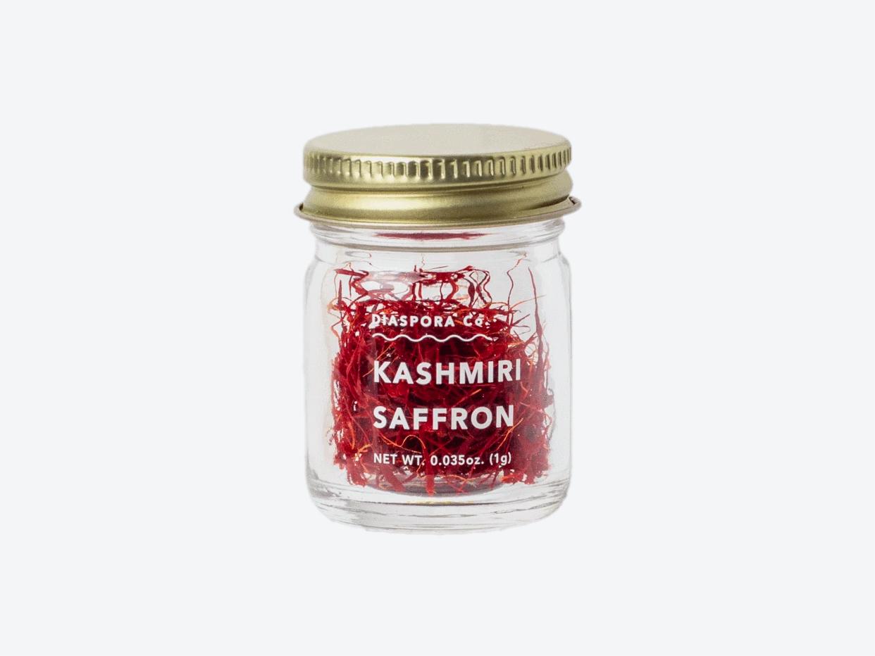Diaspora - Saffron
