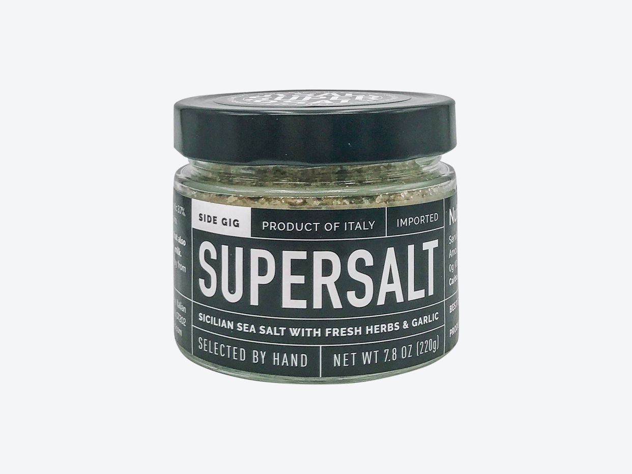 Side Gig Supersalt