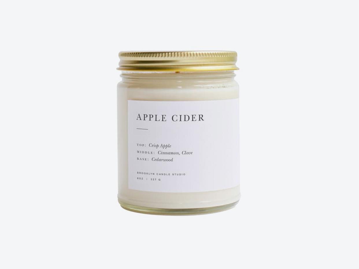 Brooklyn Candle Studio - Apple Cider