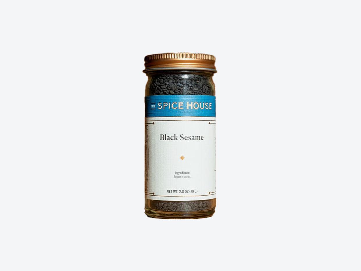 Spice House - Black Sesame
