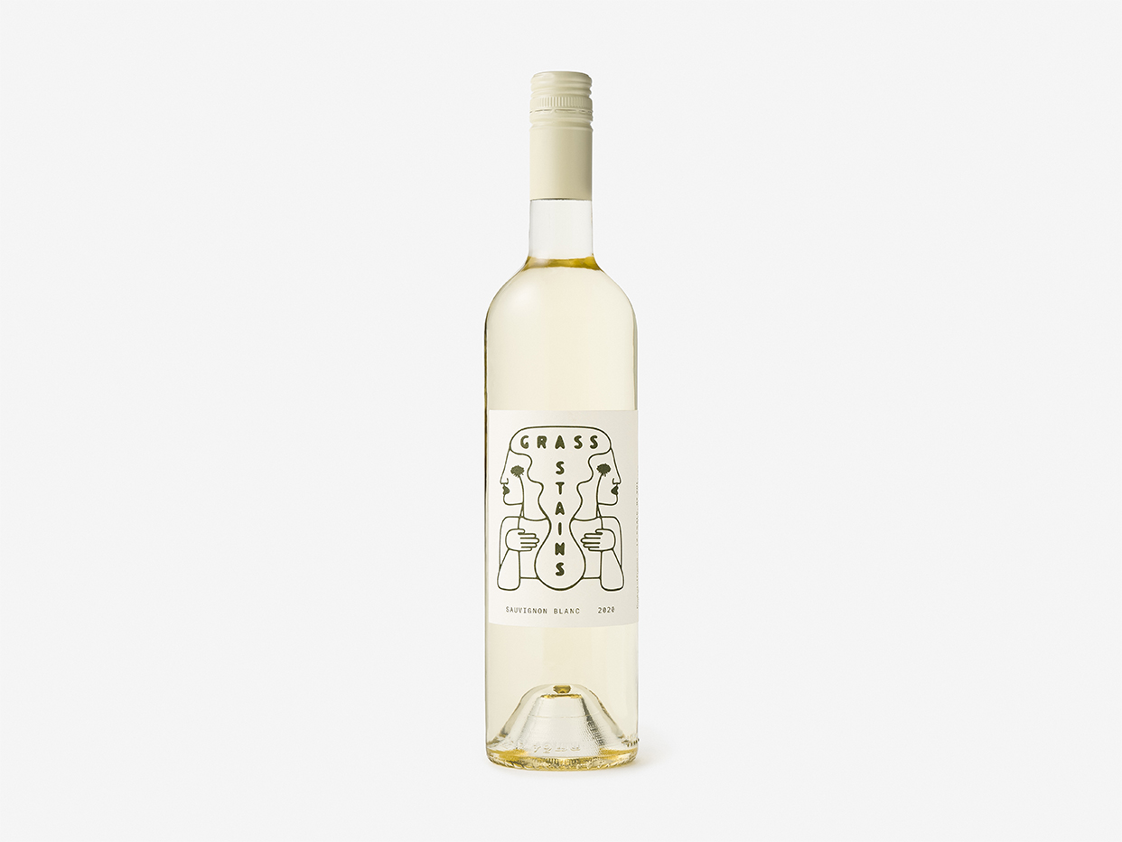Grass Stains Sauvignon Blanc